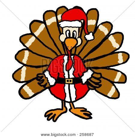 turkeysanta